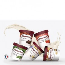 Haagen Dazs Pay 1 For 2